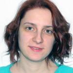 Corina Pântea Ceacoschi - Especialista en cirugía dentoalveolar